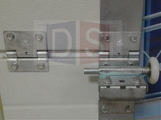 ролики для секционных ворот