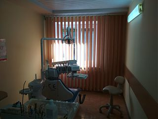 жалюзи в стоматологию
