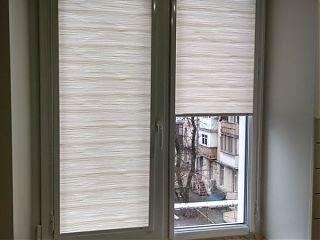 рулонные шторы со сьемным коробом