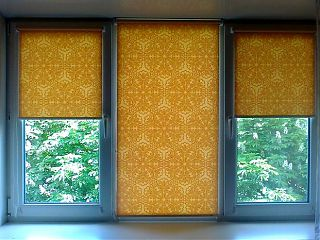 Рулонные шторы, ткань India