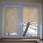 Рулонные шторы класик