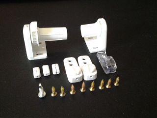 механизмы для тканевых ролет или рулонных штор