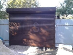 Купить роллеты в Донецке, установка ролет