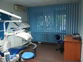 жалюзи в кабинет стоматологии