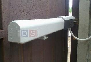 Автоматика для распашных ворот, купить автоматику для ворот в Донецке.