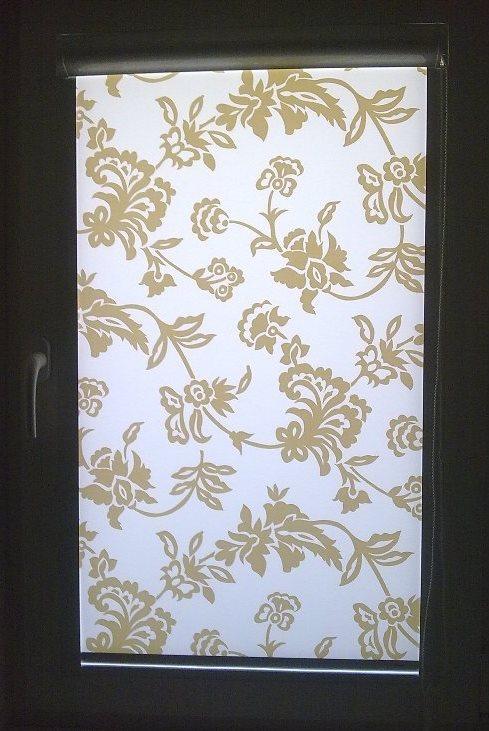 Рулонные шторы классик, касетные жалюзиДонецк